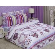 Комплект постельного белья полуторный КПБ MONA LIZA фото