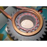 Индукционные закалочные установки ИЗУ от 50 кВт. до 500 кВт. фото