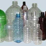Переработка бутылок полиэтилентерефталатных Харьков Украина фото