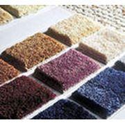 Коммерческие ковровые покрытия и ковровая плитка фото