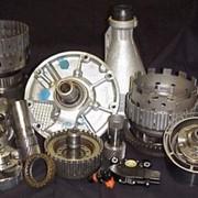 Запчасти к автотракторной технике, запчасти к технике ХТЗ с двигателями Дойц. фото