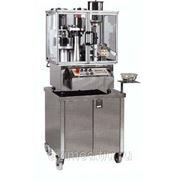 Автоматическая машина для наполнения твердых желатиновых капсул IN-CAP фото