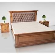 Кровать 1600 Serenada 4 фото