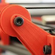 3D Печать полимерами - PLA пластик фото