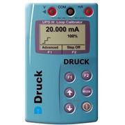 Унифицированный калибратор электрических сигналов Druck (UPSIII) фото