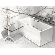Гидромассажная ванна Акватек Феникс 160х75 фото