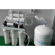 Система водоочистная Kristal RO-10 с минерализацией воды фото