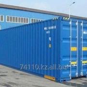 Складской контейнер 20 тонн фото