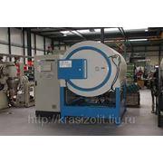 Высокотемпературная вакуумная печь HZHH-1299 фото