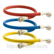 Зарядные шланги 3WSA/4-4/60/BRY (3x1,5 м) фото