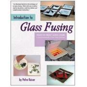 """Книга """"Introduction to Glass Fusing"""", Petra Kaiser, """"Вводный курс по фьюзингу"""". На англ. языке С ПЕРЕВОДОМ. 80 глянцевых страниц, 175 цветных фотограф фото"""