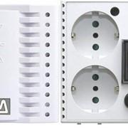 Стабилизатор напряжения Powercom TCA-2000 фото