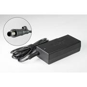 Блок питания(зарядное, адаптер) для ноутбука HP Compaq nx6120, Pavilion DV5, DV7, Presario CQ40, CQ50, Mini-Note 2133, 2140 ED494AA (7.4x5.0mm с иглой) 65W TOP-HP03 фото