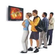 Онлайн реклама на LED дисплеях фото