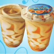 Сливочное мороженое Италика фото