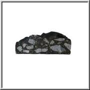 Асфальт КЗ-10, Асфальтобетон крупнозернистый, пористый, непрерывной гранулометрии, марки І фото