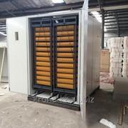 Инкубатор для яиц (9856 яиц) фото