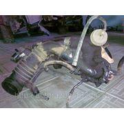 Турбина К04 для VW Golf IV/Bora 1997-2005 фото