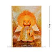 Блокнот Ангел процветания 12х17 ANG-227 фото