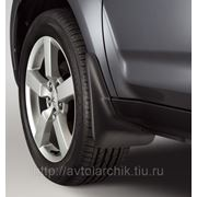 Брызговики Mitsubishi Outlander XL 2010-> передние фото