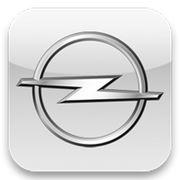 Подкрылки Opel фото