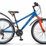 Велосипед подростковый Stels Navigator-400 V 24-2019 фото