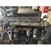 Двигатель MAN TGA D2066LF40 фото