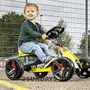 Детский веломобиль BERG Buzzy Aero фото