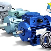 Электродвигатель 110кВт 1000 об/мин фото