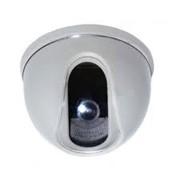Цветная купольная видеокамера St-1001 фото