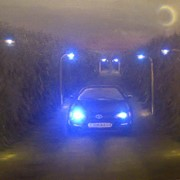 Ночник картина| Painting a night light фото