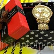 Подарочная упаковка для наручных часов женская фото
