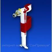 """Sanit Клапан впускной боковой для бачка унитаза, инсталляции 510 3/8"""" 25 004 00 фото"""