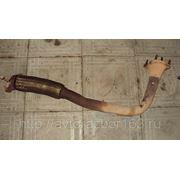 Глушитель приемная труба с гофрой для Форд Мондео 2 1996-2000 г.в. фото