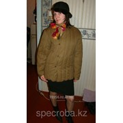 Куртка Фуфайка, арт. 19609543 фото
