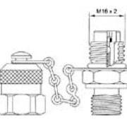 Минисоединения MCS серия 620, Элементы соединения радиоизмерительных приборов фото