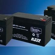 Аккумулятор AGM Haze 7 ампер-час фото