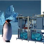 Монтаж и обслуживание холодильного оборудования, изготовление, производство фото