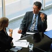 Подбор кандидатов как на должности высшего управленческого звена фото