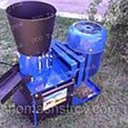 Гранулятор комбикорма ОГП-200 фото