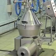 Сепаратор-сливкоотделитель Ж5-ОСЦП-3 фото