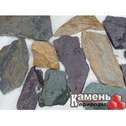 Камень природный Сланец фото