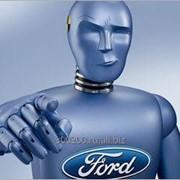 Техобслуживание Ford фото