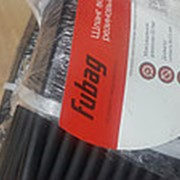 Шланг резиновый 8Х13, 20 атм, Fubag 170109 фото