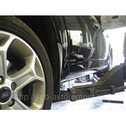 Пыльники автомобильные фото