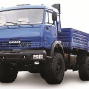 КАМАЗ-4326-023-15 фото
