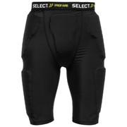 SELECT Protective Compression Shorts фото