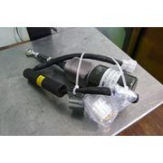 Клапан глушилка (соленоид) ТНВД YC6108G T-20 фото