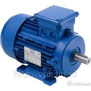 Электродвигатель 0,12 кВт-160 кВт фото