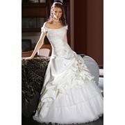 Платье свадебное Бианка фото